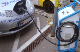 Recent Developments Electric Vehicles