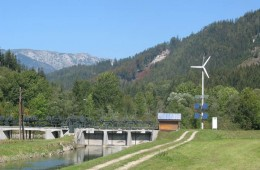 Renewable energy in figures – the development of renewable energy in Austria in 2014